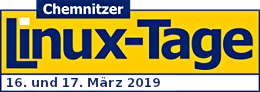 Chemnitzer Linux-Tage 2019