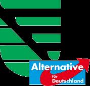 Landtagswahl Sachsen 2014 - Alternative fuer Deutschland